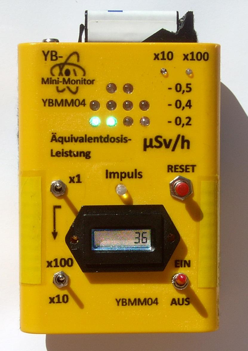 YB-Mini-Monitor YBMM04